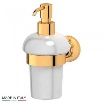 Дозатор для жидкого мыла настенный STI 205