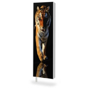 Шкаф поворотный Tiger