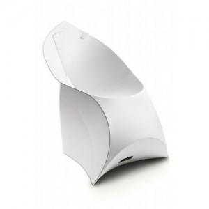 Стул Flux Chair белый