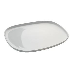 Блюдо Ovale плоское большое Alessi REB01/22