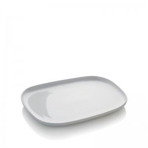 Блюдо Ovale плоское малое Alessi REB01/1