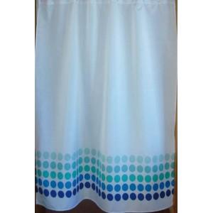 Штора для ванных комнат Ball RIDDER 403123