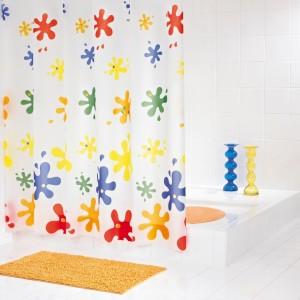 Штора для ванных комнат Splash RIDDER 33820