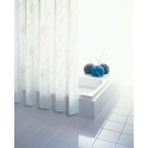Штора для ванных комнат Mikado RIDDER 32302