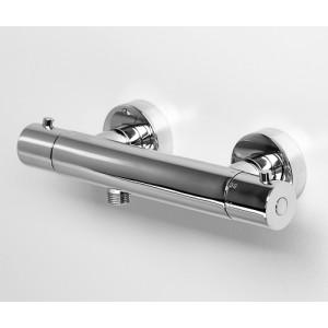 Термостатический смеситель для душа WasserKRAFT Berkel 4822 Thermo