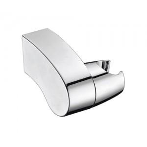 Настенный держатель лейки поворотный WasserKRAFT А014