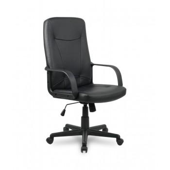 Кресло College H-8365L-1/Black 008-58