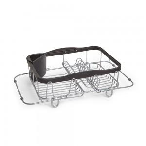 Сушилка для посуды SINKIN чёрный/никель Umbra 1004292-047