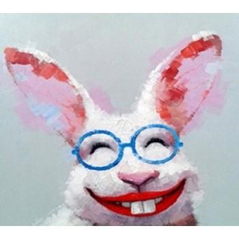 Картина кролик Kare Ob55510