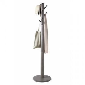 """Стойка для одежды Umbra """"Flapper"""" серая 320361-918"""