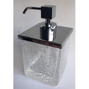 Дозатор для жидкого мыла BOX CRAQUELE Windisch 90148 CR