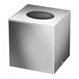 Салфетница-куб WINDISCH 87135CR