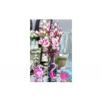 Статуэтка розовый «Фламинго» F2133P