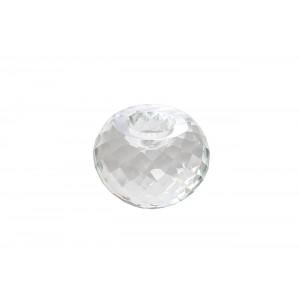 Подсвечник хрустальный шар XT775