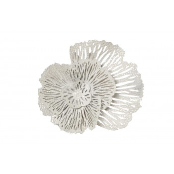 Декор настенный «Цветок» 37SM-8321-J