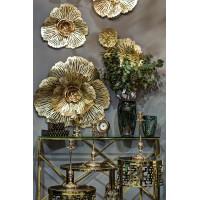Декор настенный «Цветок» 37SM-0852-A