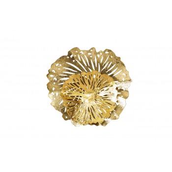 Декор настенный «Цветок» 37SM-1853
