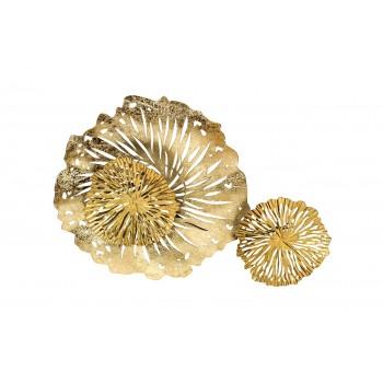 Декор настенный «Цветы» 37SM-1850
