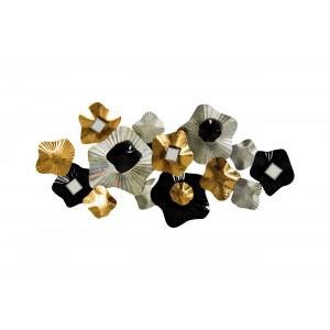 Декор настенный «Цветы» 37SM-0678