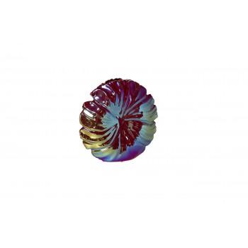 Ваза перламутровая разноцветная 10K9513C-WWB
