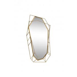 Зеркало в объемной раме «Драгоценный камень» 37SM-0421