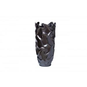 Кашпо напольное (цвет металлик) ZSC1089-27