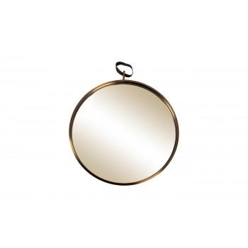 Зеркало круглое на подвесе 19-OA-6283
