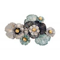 Декор настенный «Цветы» 37SM-0930