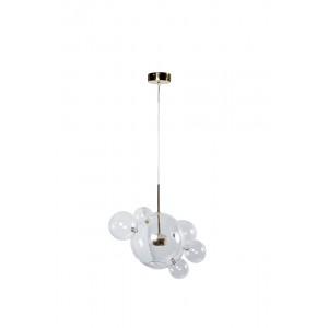 Светильник потолочный «Шары» K2KG0943P-1