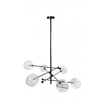 Светильник потолочный «Стеклянные шары» K2KG0835P-6