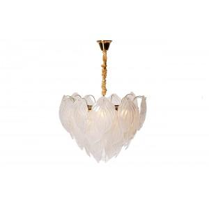 Светильник потолочный «Лепестки» 62GDW-8903-600