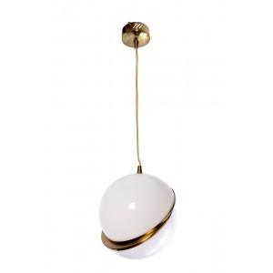 Светильник потолочный «Шар со смещением» 60GD-9182P/S