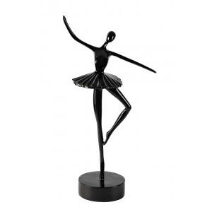 Статуэтка «Балерина» черная TB1923BL