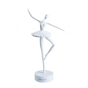 Статуэтка «Балерина» белая TB1923WH