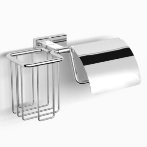 Держатель туалетной бумаги и освежителя Langberger Alster 10941P