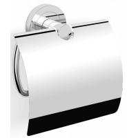 Держатель туалетной бумаги с крышкой Langberger Burano 11041A