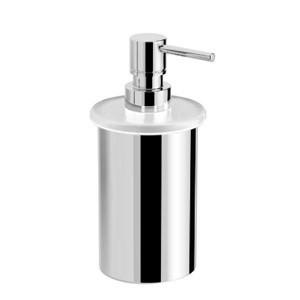 Дозатор жидкого мыла настольный Langberger 23023A
