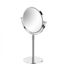 Косметическое настольное зеркало с регулировкой высоты 38-48 см Lansberger 70985
