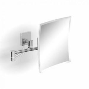 Поворотное косметическое зеркало с 5 кратным увеличением Lansberger 75485