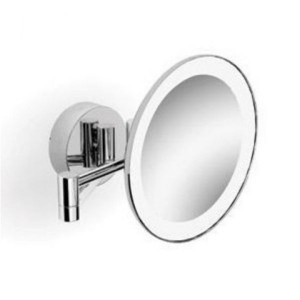 Поворотное косметическое зеркало с подсветкой Lansberger 71785