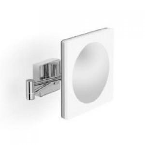 Поворотное косметическое зеркало с подсветкой Lansberger 73485
