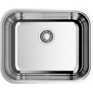 Кухонная мойка нержавеющая сталь Omoikiri Omi 54-U/IF-IN