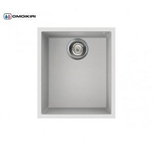 Мойка Bosen 38-U-WH Tetogranit/Белый 4993160
