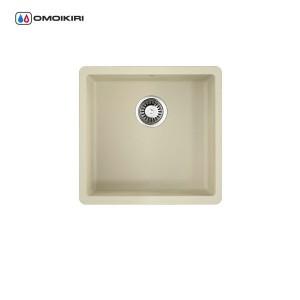 Мойка Bosen 54-U-BL Tetogranit/Черный 4993161