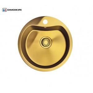 Мойка Daisen 60-SA Artgranit/бежевый 4993623