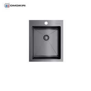 Мойка Daisen 46-MA Artgranit/Марципан 4993609