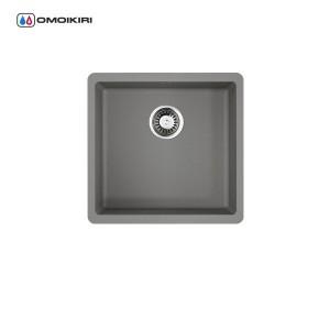 Мойка Daisen 78-LB-SA Artgranit/бежевый 4993693