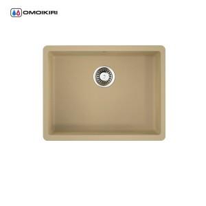Мойка Bosen 59-2-DC Tetogranit/темный шоколад 4993223