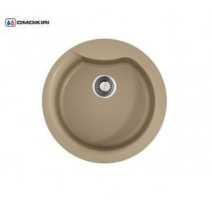 Мойка Bosen 59-2-BE Tetogranit/ваниль 4993150