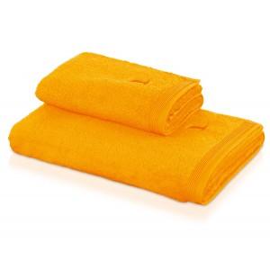 Махровое полотенце Moeve  Superwuschel О17258775080150115 80*150 золотой